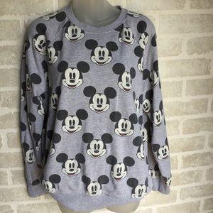 Vintage medium Disney Mickey Mouse sweatshirt
